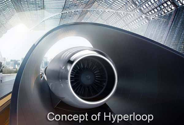 Concept-of-hyperloop