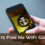 14 Best Free No WiFi Games | No Need Of Internet Connection