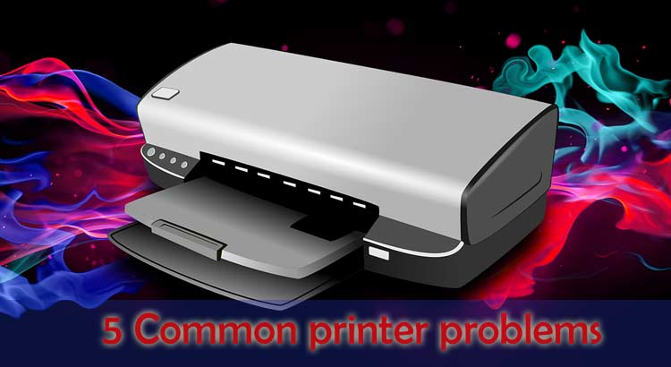 How to Solve Our Common Printer Problems on a network?