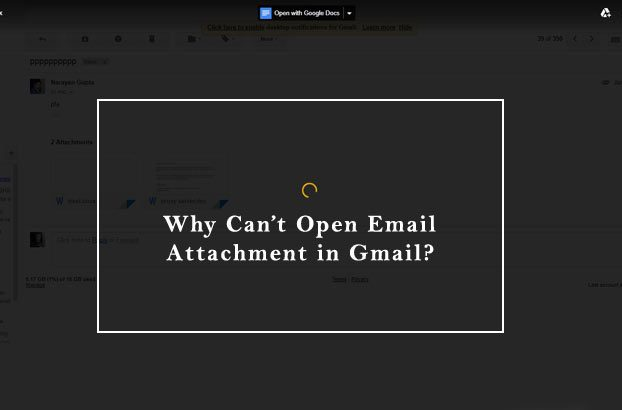 Email Attachment