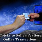 10 Tricks to Follow for Secure Online Transactions | Tech Prompts