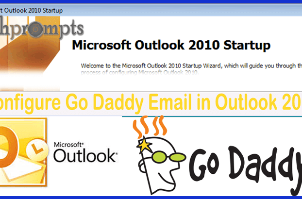 email in outlook 2010