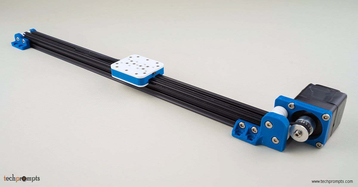 Five Things to Consider When Choosing a Linear Actuator